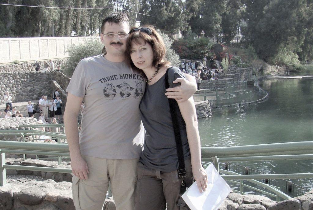 Марина Фомина любовь к мужу