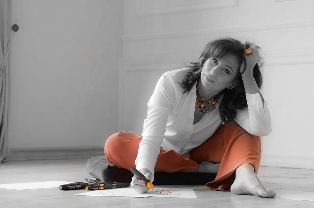 Марина Фомина бизнес-тренер