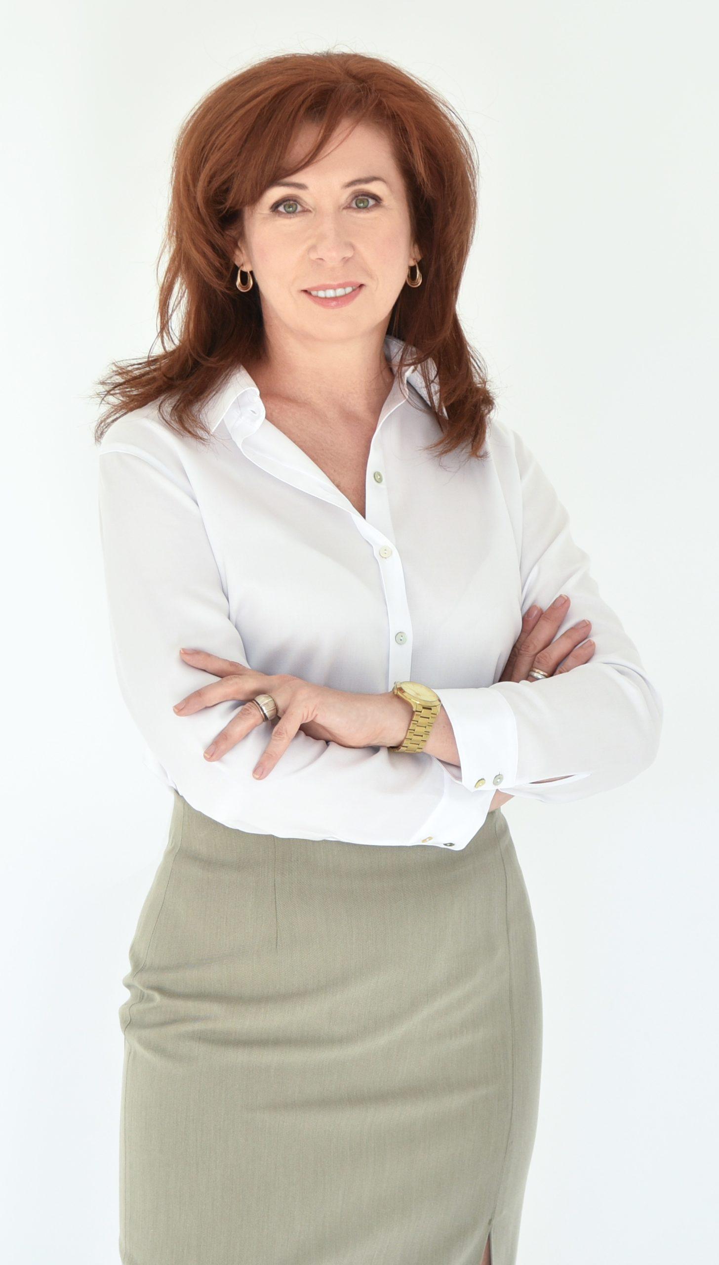Марина Фомина бизнес тренер
