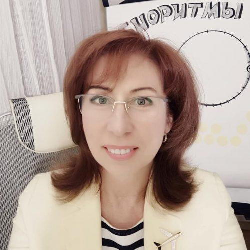 Марина Фомина тренинг по биоритмам